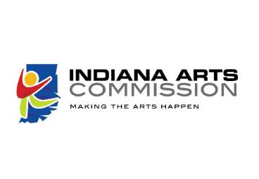 Indiana Arts Commission Logo