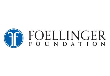 Foellinger Foundation logo