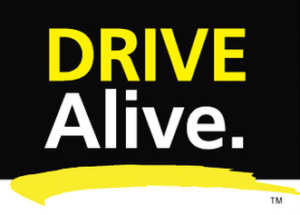 Drive Alive Logo