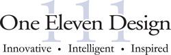 One Eleven Design Logo