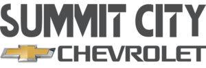 Summit City Chevrolet Logo