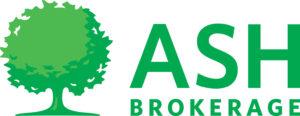 ASH Brokerage Logo
