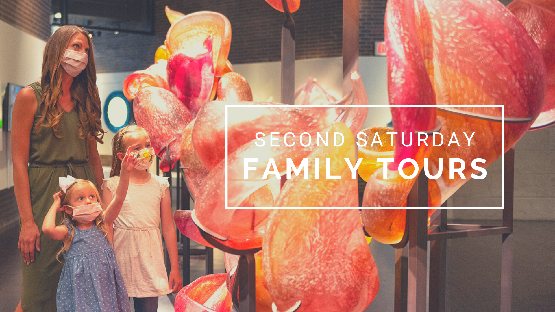 Second Saturday Family Tours – October 9