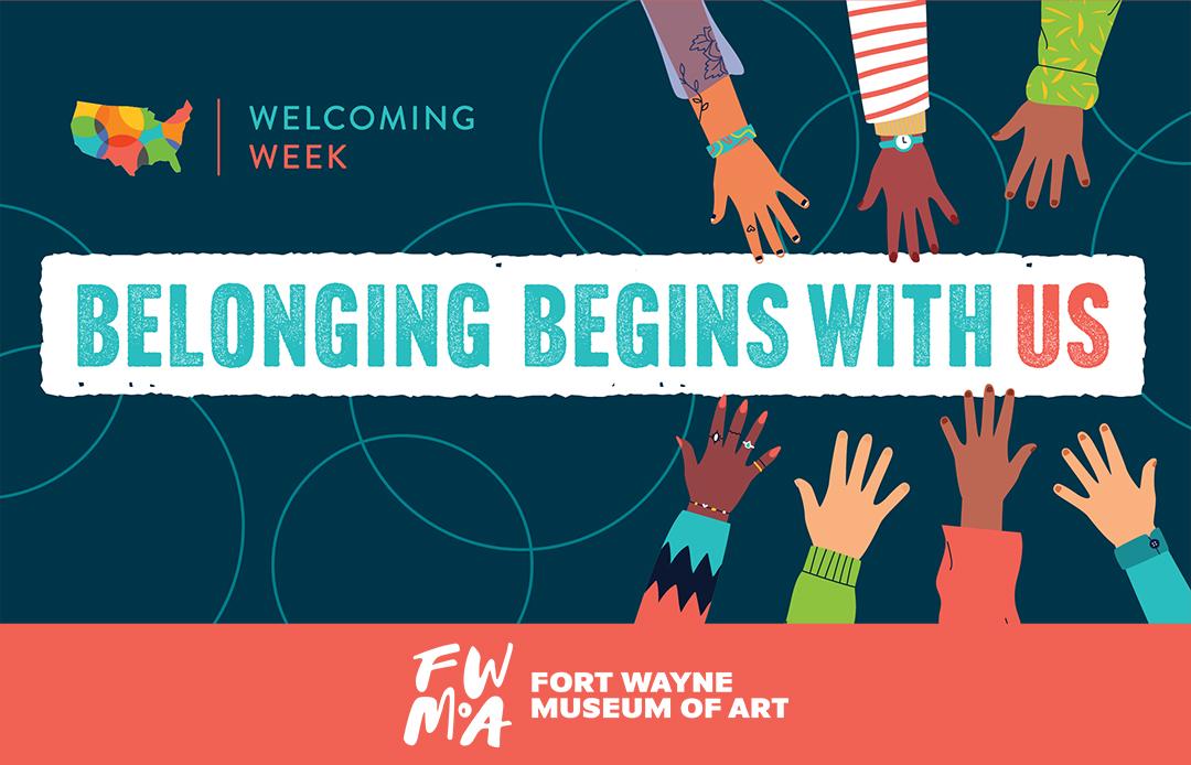 Welcoming Week – Spanish/English